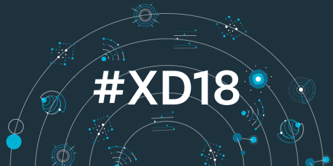 XD18 Xero Developer Roadshow 2018
